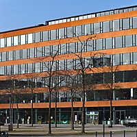 160228 • Formen • Stadthafen Münster