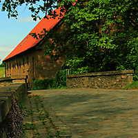 160522 • Landschaft • Schelenburg