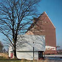 Hafengebäude Bad Essen - Monika