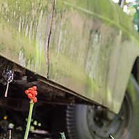 170820 • Lost Places • Autoskulpturenpark Mettmann