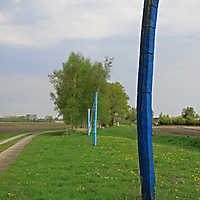 180422 • Skulpturenpfad Die Sicht • Diepholz