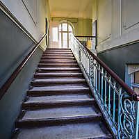 190209 • Lost Place • Beelitzer Heilstätten