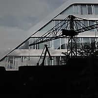 190622 • Innenhaven LaPaDu • Duisburg