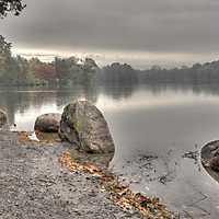 191020 • Herbst • Rubbenbruchsee