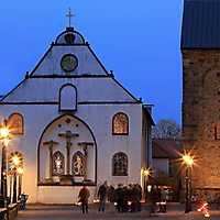 200125 • Nachtfotografie • Osnabrück