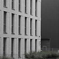 200726 • Mittelhafen Münster